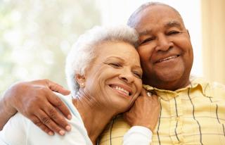 African-american-couple-hugging-reverse