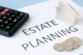 Estateplanning
